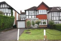 property to rent in Vaughan Avenue, Hendon...