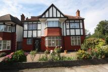 Haslemere Avenue house to rent