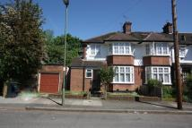 property to rent in Kings Close, Hendon, NW4