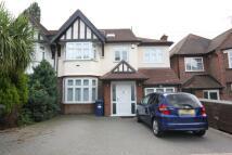 7 bed home in Leeside Crescent...