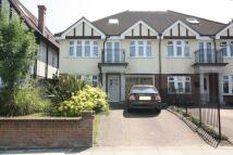Sinclair Grove home