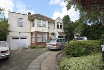 Maisonette to rent in Basing Hill...
