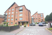 1 bedroom Studio flat in The Brookdlaes...