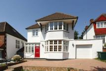 6 bedroom property to rent in Basing Hill...