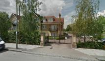 1 bed Flat in Thyme Court...