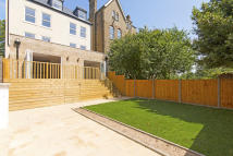 Ground Flat for sale in Christchurch Road...