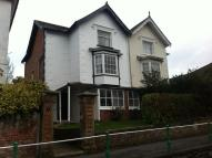semi detached property in St.Johns Road, Newport