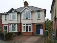 3 bedroom Detached home in Medina Avenue, Newport...