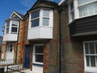 semi detached house to rent in Granville Road, Cowes...