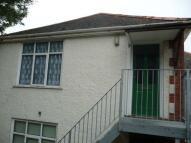 1 bedroom Flat to rent in Broadway, Totland Bay...