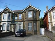 3 bed Flat in Victoria Road, Sandown...