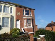 1 bed Maisonette in Victoria Road, Cowes...