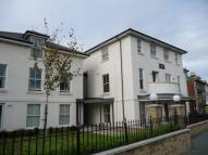 1 bed Apartment in Carisbrooke Road...