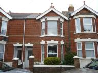 3 bed home in Bellevue Road, Cowes...