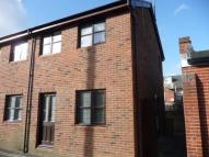 Maisonette in Alexandra Lane, Newport...