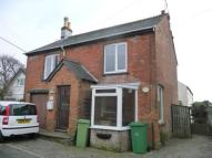 Flat to rent in Newport Road, Niton, PO38