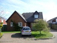 Chalet to rent in Bramleys, Carisbrooke...