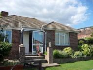 Tennyson Close Bungalow to rent