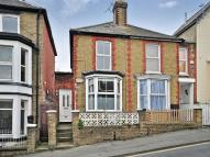 property in Victoria Road, Cowes...