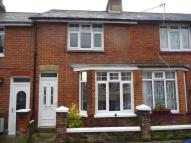 Terraced home to rent in St. Davids Road...