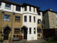 Orchard Mews Town House to rent