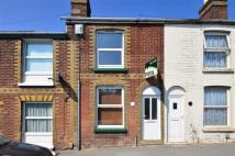 2 bed Terraced home in Horsebridge Hill...