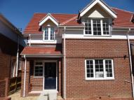 2 bed semi detached house in The Avenue, Freshwater...