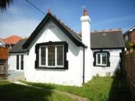 2 bed Detached Bungalow to rent in High Street, Freshwater...