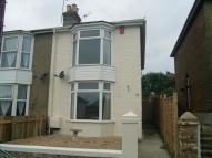 3 bed semi detached house in Surrey Street, Ryde, PO33