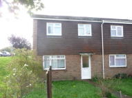 3 bed End of Terrace property in Vectis Road, East Cowes...