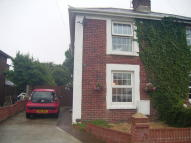 2 bed semi detached house in Cross Street, Sandown...