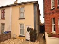 semi detached house to rent in North Street, Sandown...