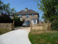 Warlands Lane semi detached house to rent