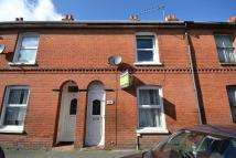 Terraced home in Caesars Road, Newport...