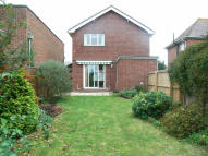 3 bedroom Detached house in HEYTESBURY ROAD...