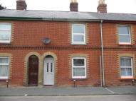 CAESARS ROAD Terraced property to rent