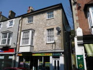 Flat to rent in HIGH STREET, Ventnor...