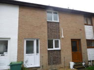 Terraced property in Alvington Manor View...