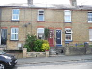 Terraced house to rent in Arctic Road, Cowes, PO31