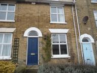 Terraced home in York Street, Cowes, PO31