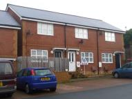 2 bed Terraced house in 4 St Johns Place, Ryde...