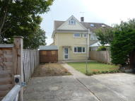 3 bedroom semi detached house to rent in BROOKS CLOSE, Bembridge...