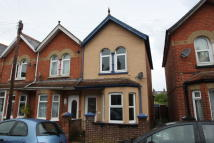 2 bedroom Terraced house in ST. DAVIDS ROAD...