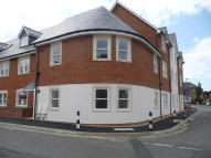 1 bedroom new development in Mill Street, Newport...