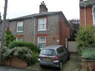 3 bedroom semi detached house to rent in CASTLE ROAD, Newport...