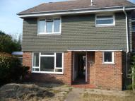 3 bed semi detached home in AVENUE ROAD, Freshwater...