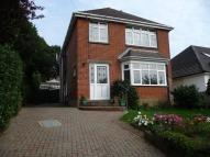 Detached property to rent in THE FAIRWAY, Sandown...