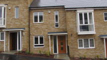 Church Path Terraced house to rent