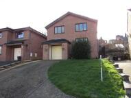 4 bedroom Detached home to rent in Alvington Road, Newport...
