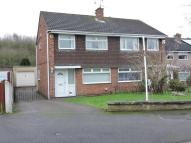semi detached property in Apollo Drive, Nottingham...